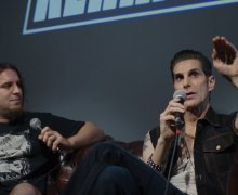Perry Farrell Interview 2019 – New Album, 'Kind Heaven,' Vegas Residency via Kerrang