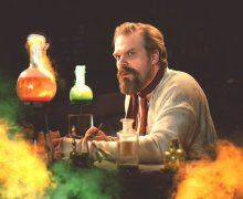 "Pete Yorn, 'Seen ""Frankenstein's Monster's Monster, Frankenstein"" on Netflix yet?'"