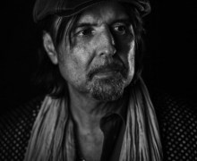 "Phil Campbell ""Old Lions Still Roar"" Debut Solo Album 2019 – Motörhead Guitarist"