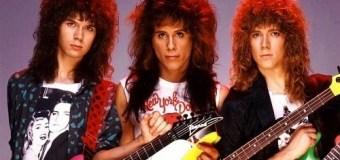 "Juan ""John"" Alderete, ""80's Hair Metal Is The Worst Genre Of My Lifetime"" Racer X – The Scream – The Mars Volta"