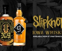 Slipknot Whiskey – No. 9 – CraftShack