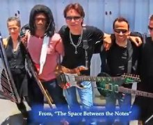 "Steve Vai: ""The Space Between the Notes"" + 'Stillness In Motion' – Story of Light – Blu-ray – 2019"