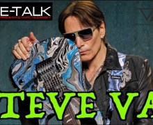 Steve Vai Interview – SynergyAmps Signature Module