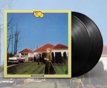 UFO 'Phenomenon' 3 CD Set & 2 LP Deluxe Edition Announced