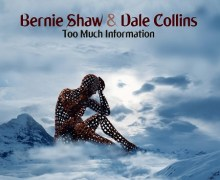 Uriah Heep: Bernie Shaw & Dale Collins New Album 2019 'Too Much Information'