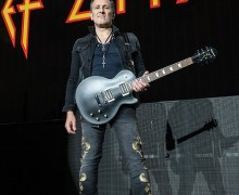 Vivian Campbell: 'Holy Diver' Les Paul via Epiphone 2019
