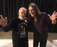 """Weird Al"" Yankovic w/ Dr. Demento @ Pacific Amphitheatre 2019"