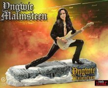 Yngwie Malmsteen Statue via Rock Iconz – Limited Edition
