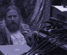 """Alice in Chains """"Private Hell"""" Official Studio Video Released"""