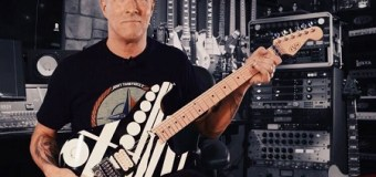 """Annihilator: Jeff Waters Guitar Lesson – """"Set The World On Fire"""" – How to Play"""