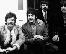 Were The Beatles Planning Another Album After 'Abbey Road?'
