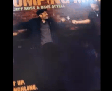 Jeff Ross & Dave Attell 'Bumping Mics' on Vinyl/LP – VIDEO