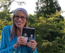 Carly Simon 'Touched by the Sun' Book Sweepstakes – Jackie Kennedy
