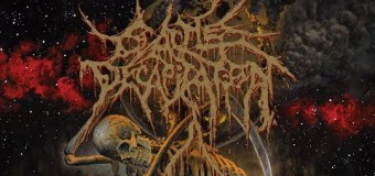 """Cattle Decapitation 2019: """"One Day Closer to the End of the World"""" New Song/Album"""