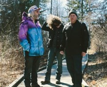 "Gear Club Podcast: ""Out There at Camp Fuzz with Dinosaur Jr 2019"