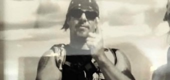 """Duff McKagan, """"On 9/11, my brother Tim Medvetz was in a hospital bed""""  The Heroes Project"""
