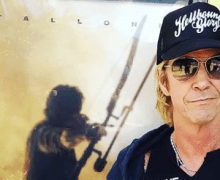 "Duff McKagan Says Rambo Is The Best Action Movie Of The Year ""BY FAR!!!"" – Last Blood"
