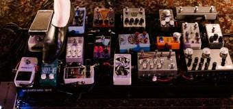 Guitar Loop Pedal: Tips & Tricks/Tutorial-Station, Looper