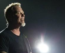 Metallica's James Hetfield Is Back In Rehab – 2019 Tour Dates Postponed