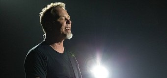 Metallica's James Hetfield Is Back In Rehab – 2019 Tour Dates Postponed