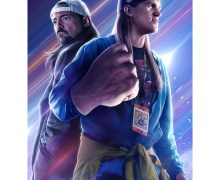 Jay and Silent Bob Reboot 2019 Screening w/ Poster+Strikes Back