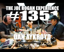 Joe Rogan: Dan Aykroyd Interview 2019 – VIDEO