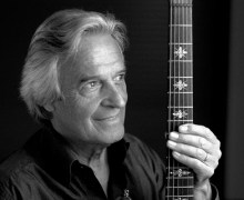 John McLaughlin 'Is That So' New Album 2019