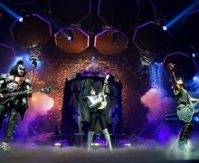 KISS: Little Rock, Arkansas 2019 – End of the Road Tour – Photos/VIDEOS