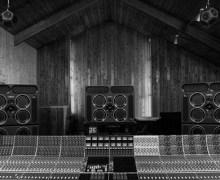 Manowar: VALHALLA STUDIO NEW YORK – Joey DeMaio