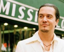 Mike Patton Talks Faith No More, Tom Waits 2019 Interview