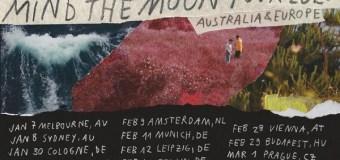 Milky Chance: 2020 Europe/Australia Tour