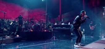 "OneRepublic ""Somebody To Love"" Red Rocks Colorado VIDEO 2019"