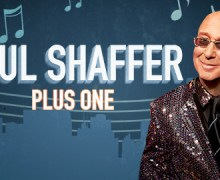 Todd Rundgren on Paul Shaffer Plus One 2019 – SiriusXM