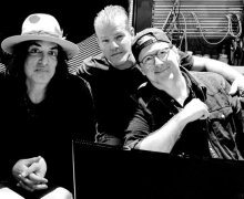 "Paul Stanley, ""SOUL STATION SESSION TODAY! Getting Close 2019/2020"