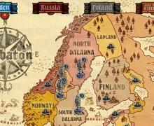Sabaton Release Online Board Game 2019