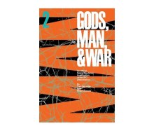 Tom DeLonge: Sekret Machines Vol 2: Gods, Man, and War Is Out Oct 15