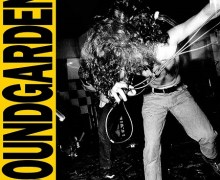Soundgarden: Interview w/ 'Louder Than Love' Album Cover Photographer Charles Peterson