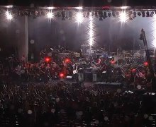 Steve Vai 'Stillness In Motion' Blu-Ray Clip w/ Evolution Orchestra in Bucharest-VIDEO