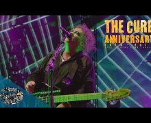 """The Cure """"Lullaby"""" @ Hyde Park – VIDEO – CURÆTION-25"""