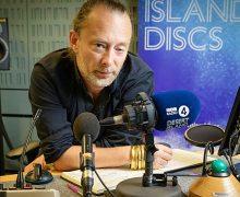 Radiohead's Thom Yorke on Desert Island Discs 2019 – BBC Radio 4