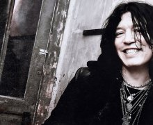 "Tom Keifer ""Rise"" Official VIDEO 2019"
