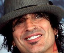 "Tommy Lee, ""My New Record Is Done"" – NEW ALBUM 2020"