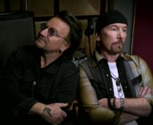 U2 Performing in India for the First Time – 2019 – Mumbai