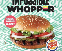 "Mike Portnoy: Impossible Whopper Review – ""I was very impressed!"""