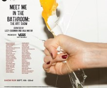 Yeah Yeah Yeahs: 'Meet Me In The Bathroom' 2019 @ The Hole – Karen O