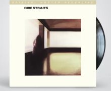 Dire Straits Original Master Recording Vinyl/LP – MSFL – Brothers in Arms,