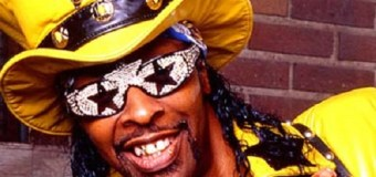 Bootsy Collins on Crank Yankers 2019