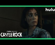 Stephen King:  3 Episodes Of CASTLE ROCK Are Now Streaming On Hulu 2019 – Annie Wilkes