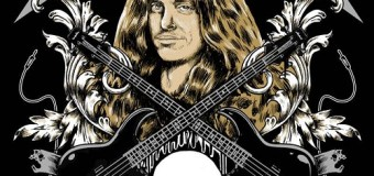Metallica: Cliff Burton's Funeral October 7th, 1986