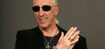 Dee Snider Says His New Scary Movie Will Soon Go Into Production